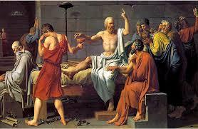 Socrates cuadro